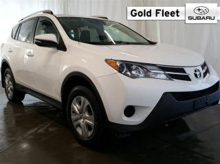 Used 2015 Toyota RAV4 LE for sale in North Bay, ON