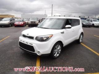 Used 2015 Kia SOUL EX 5D HATCHBACK AT 2.0L for sale in Calgary, AB