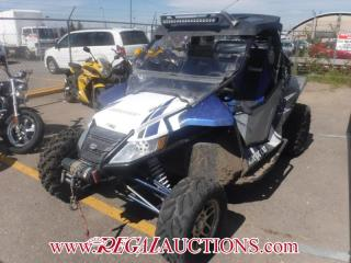 Used 2014 ARCTIC CAT WILD CAT X  SIDE BY SIDE for sale in Calgary, AB