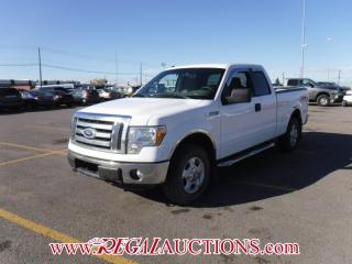 Used 2011 Ford F150 XLT SUPERCAB SWB 4WD 5.0L for sale in Calgary, AB