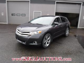 Used 2016 Toyota VENZA XLE 4D UTILITY AWD V6 3.5L for sale in Calgary, AB