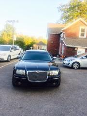 Used 2010 Chrysler 300 Touring  for sale in Brampton, ON