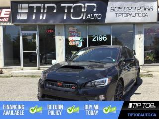 Used 2017 Subaru WRX STI ** SOLD SOLD SOLD ** for sale in Bowmanville, ON