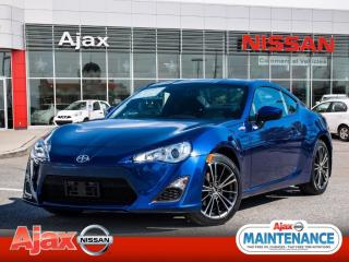 Used 2013 Scion FR-S Sport Coupe*Great Shape *Accident Free for sale in Ajax, ON
