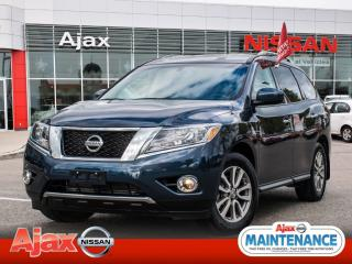 Used 2015 Nissan Pathfinder SV*41000 Kms*Great Shape for sale in Ajax, ON