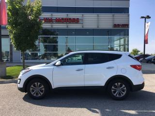 Used 2015 Hyundai Santa Fe Sport Premium, Alloy wheels, Heated Seats AWD for sale in Barrie, ON