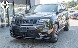 Used 2017 Jeep Grand Cherokee SRT for sale in Surrey, BC