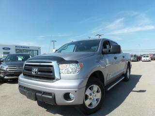 Used 2012 Toyota Tundra SR5 5.7L V8 for sale in Midland, ON