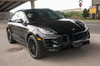 Used 2017 Porsche Macan GTS Only 5000 km Sport SUV for sale in Langley, BC