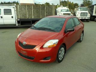 Used 2009 Toyota Yaris Sedan Automatic for sale in Burnaby, BC