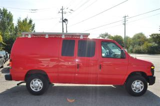 Used 2009 Ford E250 ONLY 37,OOO kms for sale in Aurora, ON