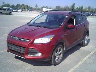 Used 2016 Ford Escape SE *Htd. Seats for sale in Winnipeg, MB