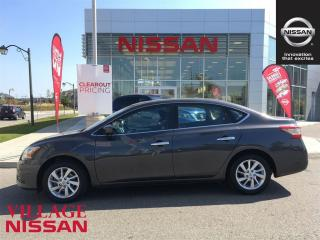 Used 2014 Nissan Sentra SV for sale in Unionville, ON