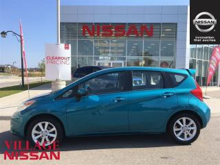Used 2014 Nissan Versa Note SL for sale in Unionville, ON