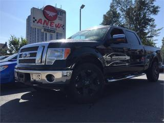 Used 2009 Ford F-150 Lariat for sale in Cambridge, ON