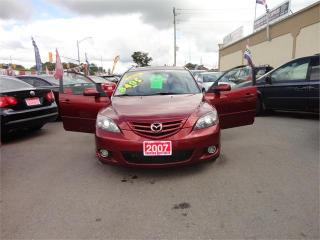 Used 2006 Mazda MAZDA3 GS for sale in Breslau, ON