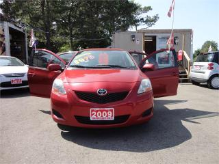 Used 2009 Toyota Yaris for sale in Breslau, ON