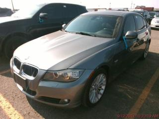 Used 2011 BMW 328 i xDrive WARRANTY INCLUDED for sale in Brampton, ON