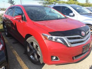 Used 2015 Toyota Venza XLE V6 for sale in Whitby, ON