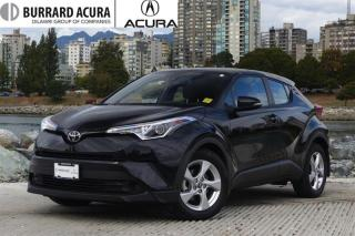 Used 2018 Toyota C-HR XLE *Like New! Local vehicle! for sale in Vancouver, BC