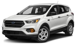 Used 2017 Ford Escape SE for sale in Port Coquitlam, BC