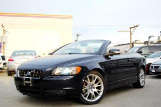 Used 2008 Volvo C70 T5 A for sale in Vancouver, BC