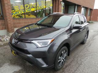 Used 2016 Toyota RAV4 LE for sale in Woodbridge, ON
