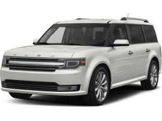 Used 2014 Ford Flex SEL for sale in Port Coquitlam, BC