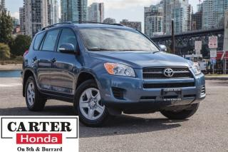 Used 2010 Toyota RAV4 AWD + AUTO + LOCAL + LOW KMS! for sale in Vancouver, BC