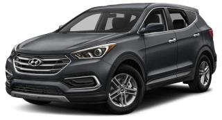 Used 2017 Hyundai Santa Fe Sport 2.4 SE Sunroof and Leather Upholstery for sale in Port Coquitlam, BC