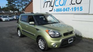 Used 2013 Kia Soul 2.0L 2u for sale in Richmond, ON