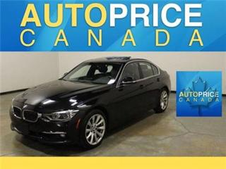 Used 2016 BMW 328xi NAVIGATION XENON MOONROOF for sale in Mississauga, ON
