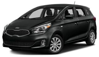 New 2017 Kia Rondo LX for sale in Newmarket, ON