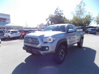 Used 2016 Toyota Tacoma - for sale in Quesnel, BC