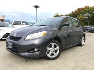 Used 2014 Toyota Matrix Touring Package for sale in Vancouver, BC