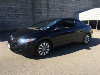 Used 2009 Honda Civic EX-L for sale in Surrey, BC