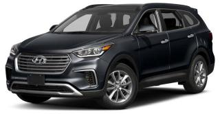 New 2017 Hyundai Santa Fe XL Luxury for sale in Abbotsford, BC