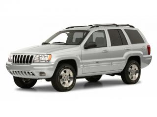 Used 2001 Jeep Grand Cherokee Laredo for sale in Port Coquitlam, BC