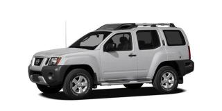 Used 2009 Nissan Xterra SE for sale in Port Coquitlam, BC