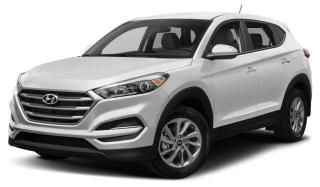 Used 2017 Hyundai Tucson SE Sunroof and Leather Upholstery for sale in Port Coquitlam, BC