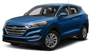 Used 2017 Hyundai Tucson for sale in Port Coquitlam, BC