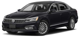 Used 2017 Volkswagen Passat 1.8 TSI Trendline+ for sale in Port Coquitlam, BC