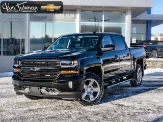 New 2018 Chevrolet Silverado 1500 2LT for sale in Gloucester, ON