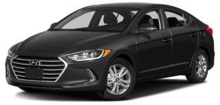 New 2017 Hyundai Elantra GLS for sale in Abbotsford, BC