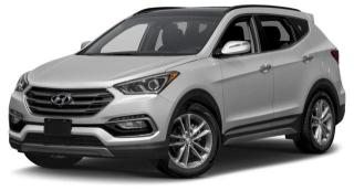 New 2018 Hyundai Santa Fe Sport 2.0T Ultimate for sale in Abbotsford, BC
