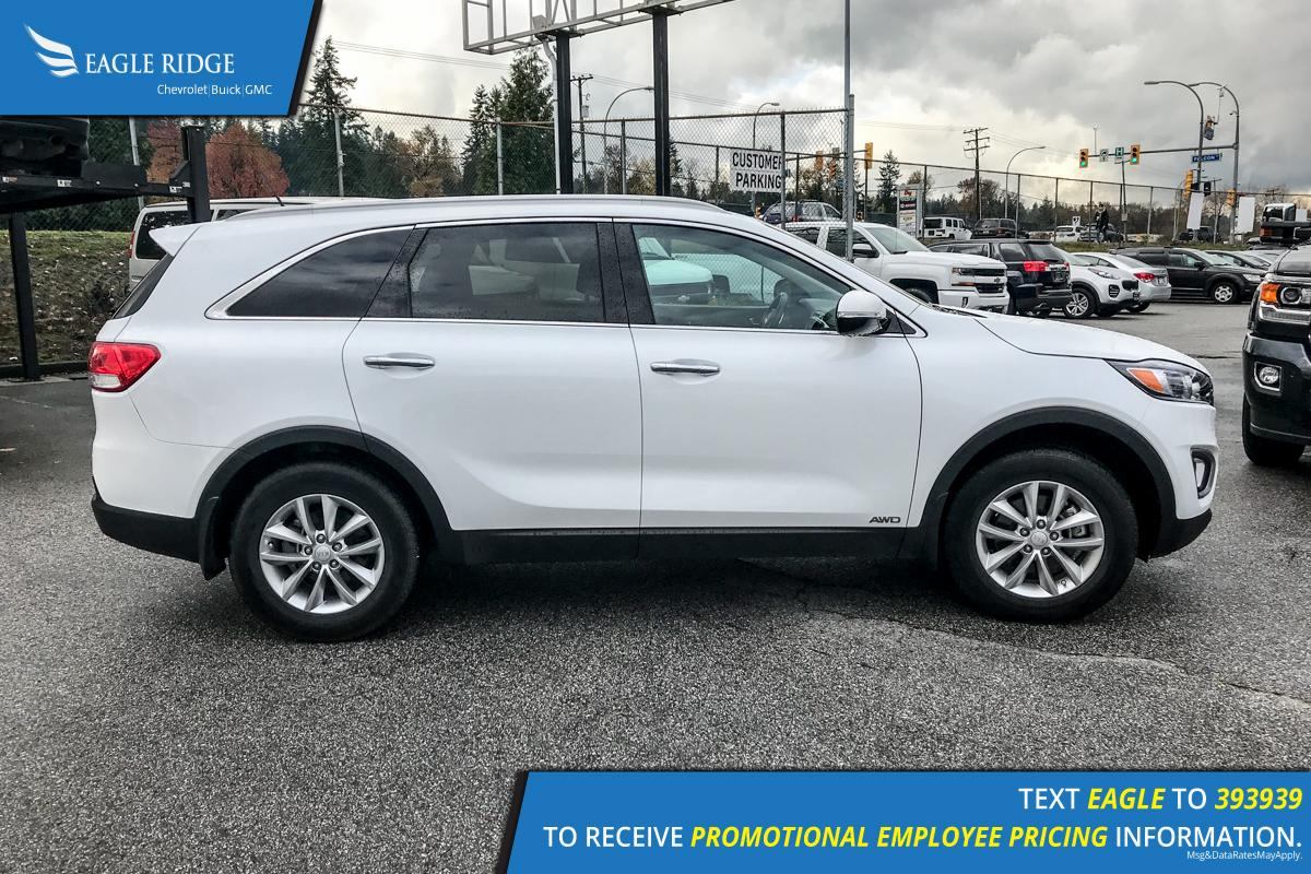 used 2017 kia sorento 2 4l lx awd for sale in port coquitlam british columbia. Black Bedroom Furniture Sets. Home Design Ideas