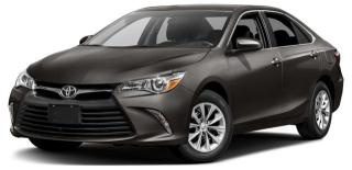 Used 2016 Toyota Camry LE for sale in Port Coquitlam, BC