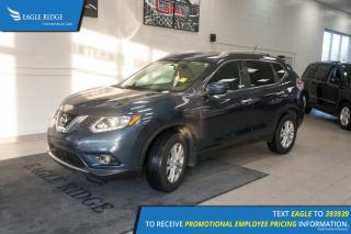 Used 2016 Nissan Rogue SV AWD, Backup Camera, Hands Free Calling for sale in Port Coquitlam, BC
