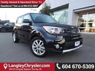 Used 2017 Kia Soul EX *ACCIDENT FREE*ONE OWNER*LOCAL BC CAR* for sale in Surrey, BC