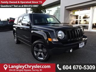 Used 2015 Jeep Patriot Sport/North *ONE OWNER*LOCAL BC JEEP* for sale in Surrey, BC